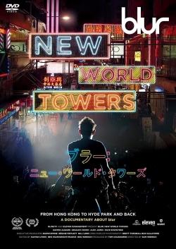 Blur: New World Towers